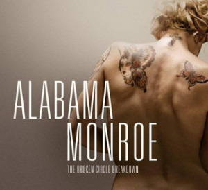Al Cinema arriva Alabama Monroe 'The Broken Circle Breakdown'