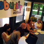 Sbullit Action: centro d'ascolto